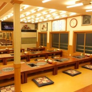 釜山スップルカルビ(釜山)