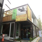 KwanHoon Gallery Cafe【COFFEE3500】(ソウル)